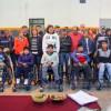 Trancas: nueve personas recibieron elementos ortopédicos