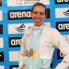 Destacada actuación de Celeste Puñet en el Campeonato Nacional