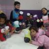 Un lazo solidario entre provincias y niños