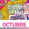 Octubre, mes de la inclusión