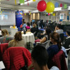 Capacitación a participantes de POETA sobre tecnologías para la inclusión