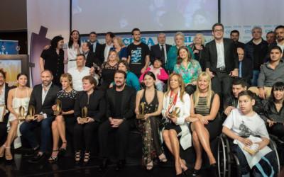 Cómo se vivió la emocionante entrega de premios al compromiso social de CILSA