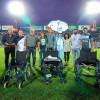 CILSA y Fundación León entregaron sillas de ruedas junto a clubes tucumanos