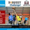 ¡Se viene el desafío básquet challenge!