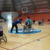 CILSA brindó el 2° curso de iniciación al Básquet sobre silla de ruedas