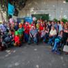 Entrega de 61 sillas de ruedas en Tucumán