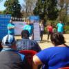 Encuentro solidario en el Centro Cultural Manuel de Falla