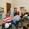 16 beneficiarios en el Archivo Histórico de la provincia