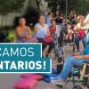 ¡Buscamos voluntarios en Rosario!