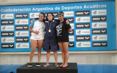 Natación: destacada participación de nadadores de CILSA