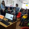 Charla sobre diseño UX en POETA