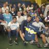 CILSA y Boca Juniors entregaron 100 elementos ortopédicos