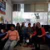 Visita en el Centro de Formación POETA – CILSA