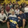 Encuentro solidario junto a Boca Juniors