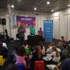 Presente en la 44° Feria Internacional del Libro