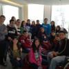 Participantes de POETA visitaron Folder IT