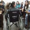 Charlas y talleres sobre discapacidad e inclusión