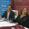 CILSA y la Fundación del Club Atlético Lanús firmaron acuerdo de reciprocidad