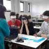 Taller sobre tecnología accesible en el Bachillerato de Bellas Artes