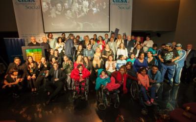 CILSA premió a 10 personalidades por su compromiso social