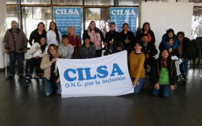 Solidaridad en el Centro Cultural Parque Alem