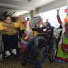 CILSA festejó el Día del Niño entregando 46 elementos ortopédicos
