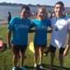 Nadadores de CILSA participaron del Campeonato de Aguas Abiertas