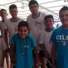 """Atletas de CILSA en """"Santa Fe mi Ciudad"""""""