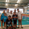 Natación: Atletas de CILSA en el Open para personas con discapacidad
