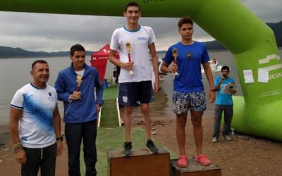 Campeonato Argentino de Aguas Abiertas para Federados