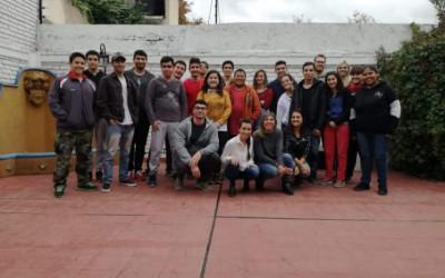 Eventbrite en el Centro de Formación POETA – CILSA Mendoza
