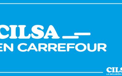 CILSA en Carrefour 2019
