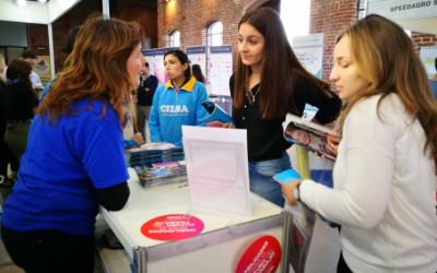 CILSA participó en la Feria de Empleos y Posgrado
