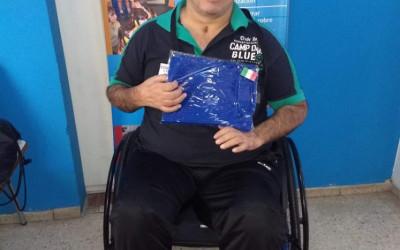 Claudio Molina