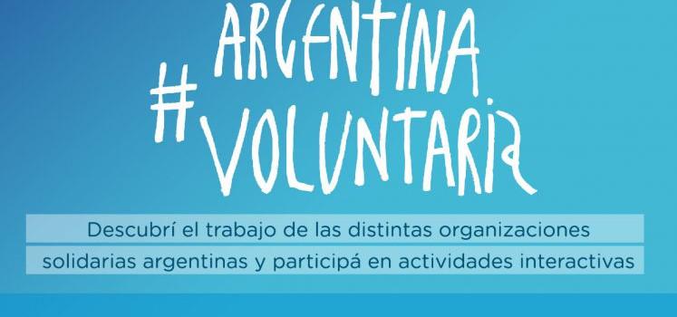 """CILSA presente en """"ArgentinaVoluntaria"""