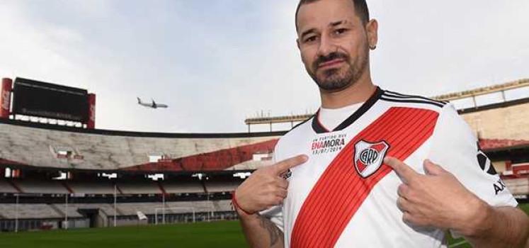 Rodrigo Moraacompañará a CILSA en La Rural