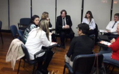 1° Jornada del Foro de Vinculación en Responsabilidad Social Organizacional