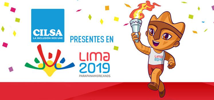 ATLETAS DE CILSA REPRESENTAN AL PAÍS EN LOS JUEGOS PARAPANAMERICANOS DE LIMA 2019