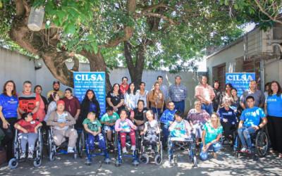 Acción solidaria en el CAF de Don Bosco