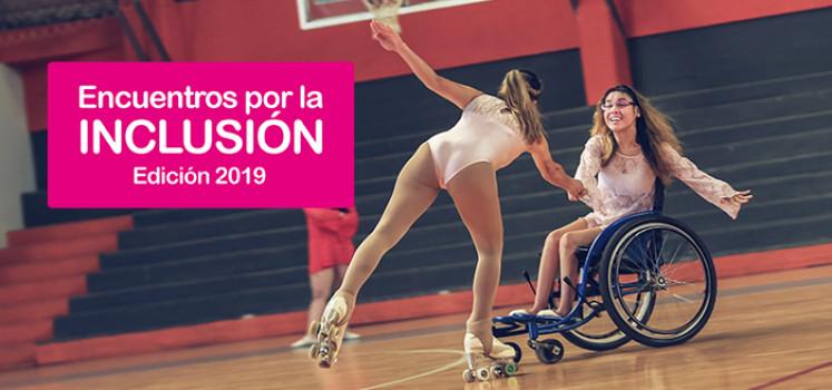 Encuentros por la Inclusión 2019