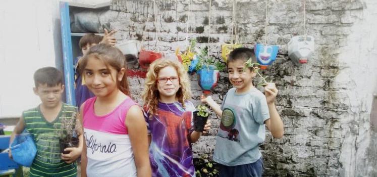 Buenos Aires: nuevas propuestas para el verano de los más chicos