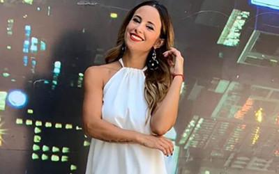 Lourdes Sánchez: «Me hace bien apoyar causas que tengan que ver con la niñez»
