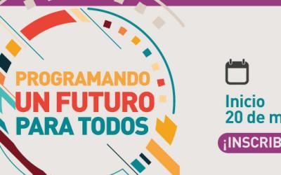 Nueva edición de «Programando un futuro para todos»