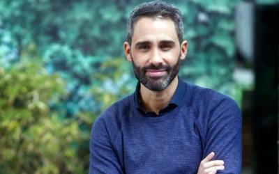 Joaquín «Pollo» Álvarez: «Las ficciones tienen que servir para naturalizar la discapacidad»