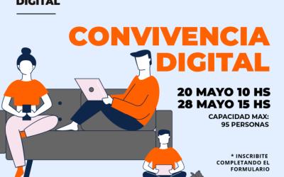 Cyberseguridad, convivencia digital y desinformación