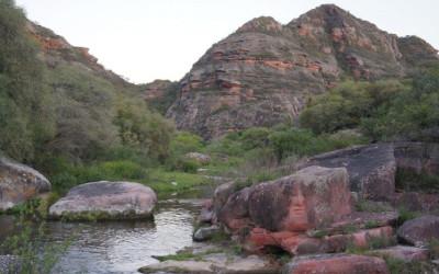 Cerro Colorado: tesoro arqueológico y con mucha historia