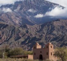Ruta del Adobe: patrimonio cultural y turístico fascinante