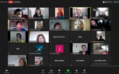 Webinar: Herramientas de accesibilidad digital para la Inclusión