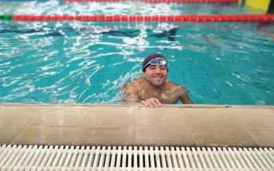 Natación adaptada: el deporte más inclusivo