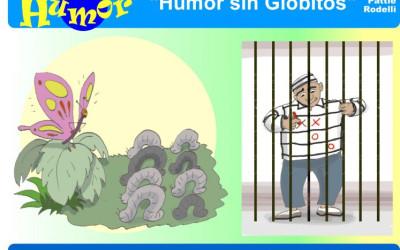 Humor | Sin globitos